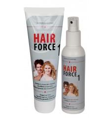 HAIR FORCE ONE ŠAMPON + LOSION - Za brži rast kose