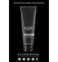 Toppik - šampon za više volumena kosa 177 ml